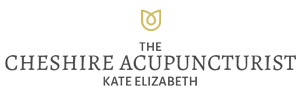 Acupuncture and Massage in Cheshire Logo